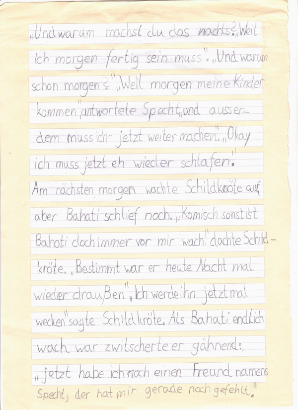 Geschichte Linnea Rasch 2- 600